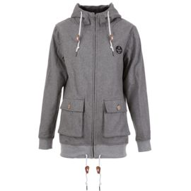 Pally'Hi Damen Trespassita Jacke