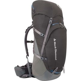 Black Diamond Mercury 55 Rucksack