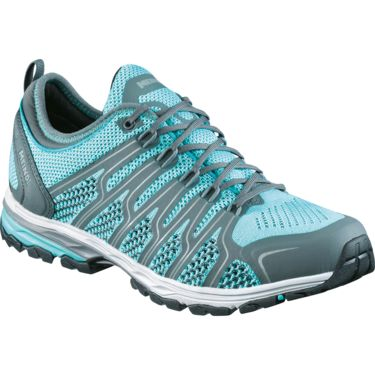 Meindl Women's X-SO Wave Gore-Tex Shoe Women türkis-grau UK8