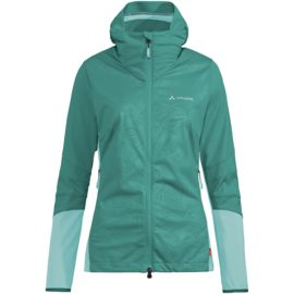 wholesale dealer cc016 f209c Vaude Softshelljacken für Damen | Bergzeit Shop
