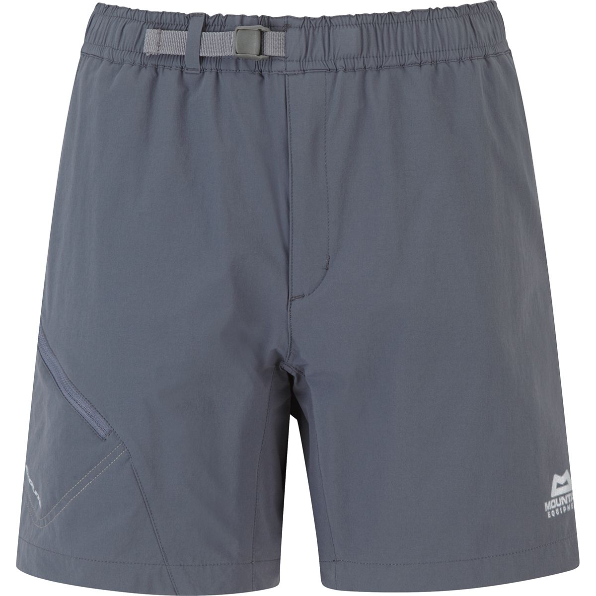 Mountain Equipment Damen Comici Trail Shorts (Größe S, Schwarz) | Kurze Hosen > Damen