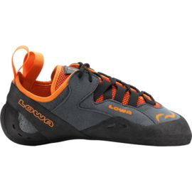 Lowa Falco Lacing Climbing Shoe