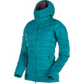 Mammut Dames Miva W's IS Hooded Jas