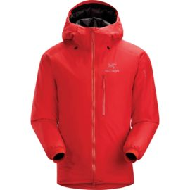 Arcteryx Heren Alpha IS Jas
