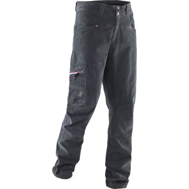 Elevenate Men's Après Cord Pant anthracite S