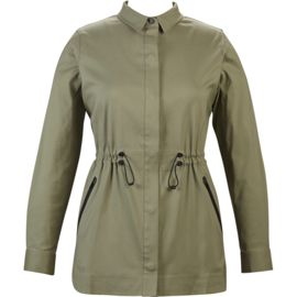 Alchemy Equipment Damen 3Xdry Shirt Jacke