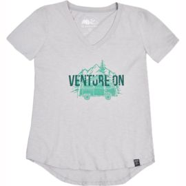 United by Blue Damen Venture On T-Shirt