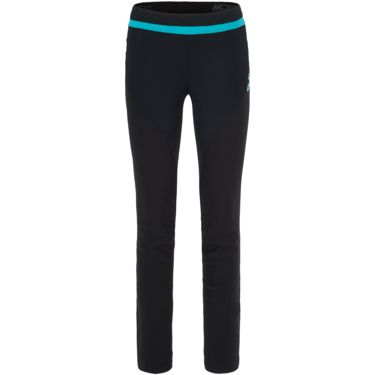 Montura Women's Thermo Fit Pant black blue XS