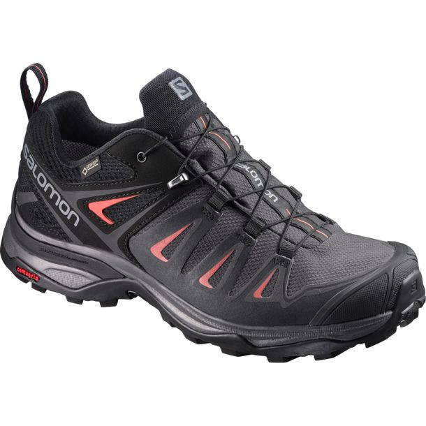 Salomon Damen X Ultra 3 GTX Schuhe