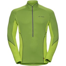 Vaude Herren Larice Light Zip-Shirt