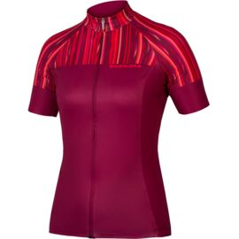 Endura Damen Graphic Trikot