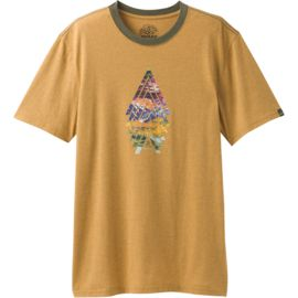 Prana Herren North Bound T-Shirt