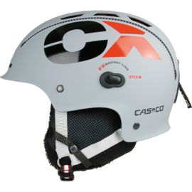 Casco Men's CX-3 Icecube Ski Helmet