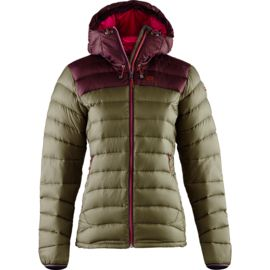 Elevenate Damen Agile Jacke