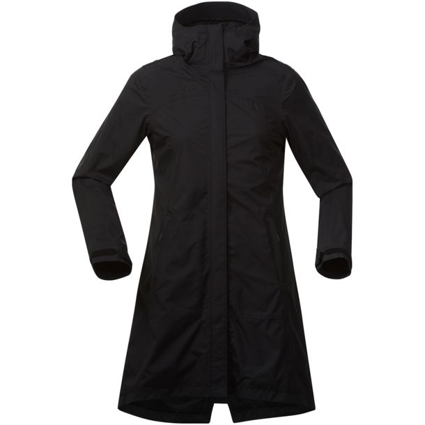 Bergans Damen Venli Coat black XS