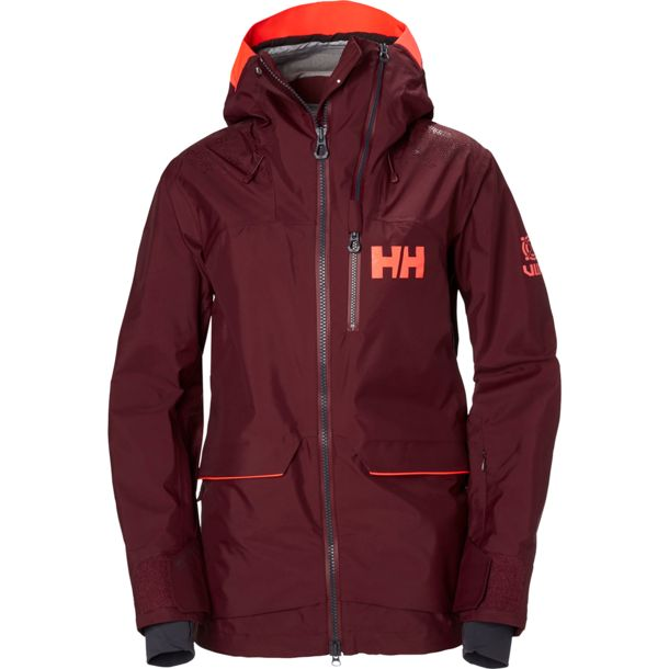 helly hansen damen aurora shell jacke kaufen im bergzeit shop. Black Bedroom Furniture Sets. Home Design Ideas