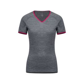 Montura Damen Run Wool T-Shirt