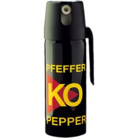 Klever Pfeffer KO Spray