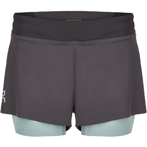 Damen Running Shorts black sea S