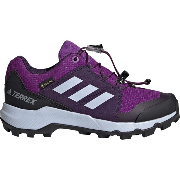 beste website 24d5a 294b1 Kinder Terrex GTX Schuhe active purple 5