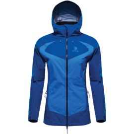 Black Yak Women's Sibu Line Gore C-Knit Jacket Women