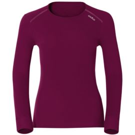 Odlo Women's Warm Long Sleeve