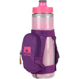 Nathan QuickDraw Plus Insulated Drink Bottle
