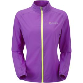 Montane Damen Featherlite Trail Jacke