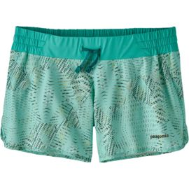 Patagonia Damen Trails Nine Shorts