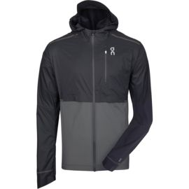 ON Running Herren Weather Jacke