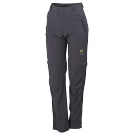 Karpos Damen Scalon Zip-off Hose