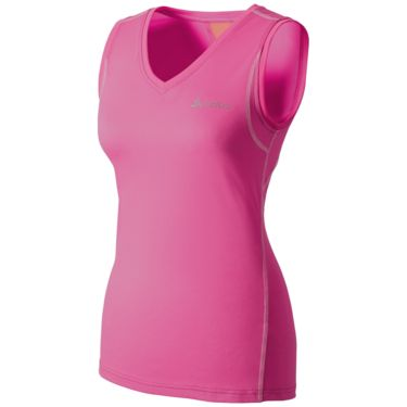 Odlo Women's W's Tank AENNE rose red S