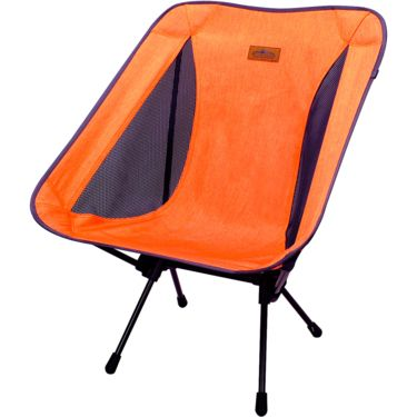 Snowline Lasse Chair Faltstuhl orange