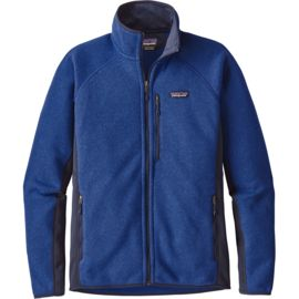 Patagonia Herren Performance Better Sweater Jacke