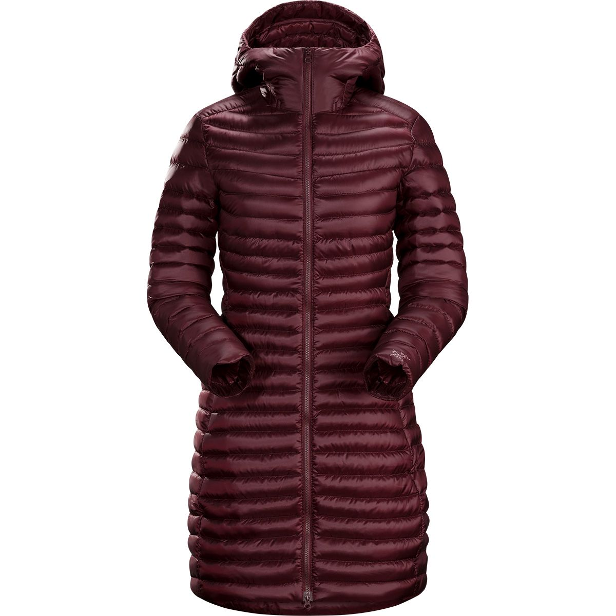 Arcteryx Damen Nuri Mantel (Größe S) | Isolationsjacken > Damen