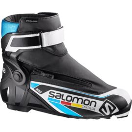 Salomon Kinder Skiathlon Prolink Combischuh
