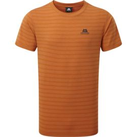 Mountain Equipment Heren Groundup Plain Tee