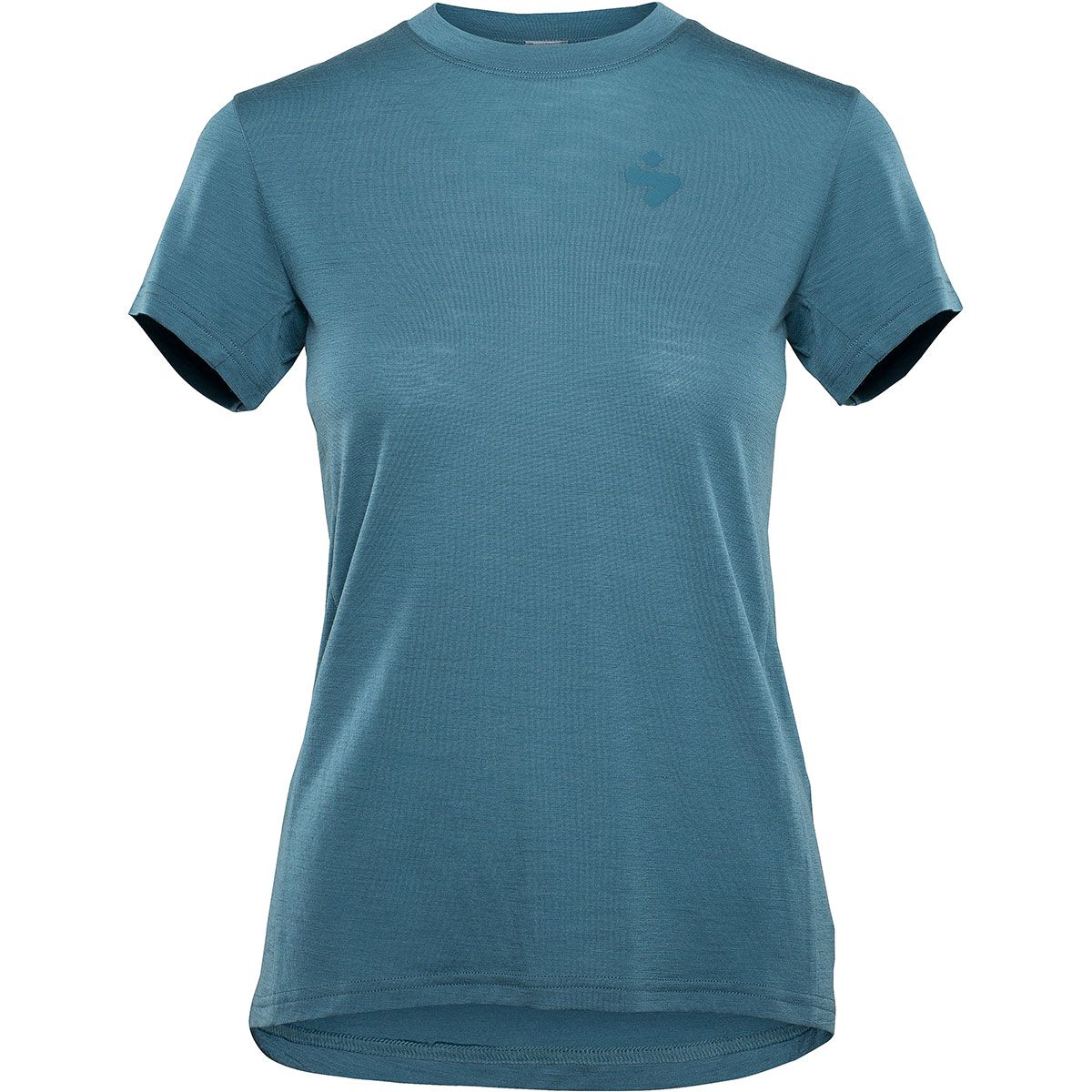 Sweet Protection Damen Hunter Merino T-Shirt (Größe XS, Grün) | T-Shirts Merino > Damen