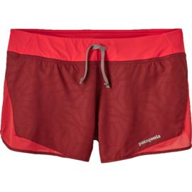 Patagonia Damen Strider 3 Shorts