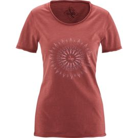 Red Chili Damen Gasira T-Shirt