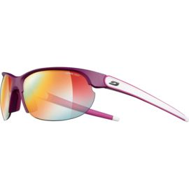 Julbo Damen BREEZE Zebra light fire Sonnenbrille