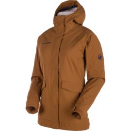 Mammut Damen Trovat Advanced SO Hoody Jacke
