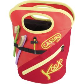 Cassin Keep Boulderbag