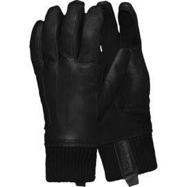 af3bb7ed Norrona Roldal Dri Insulated Leather Gloves