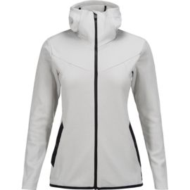 Peak Performance Damen Goldeck Hooded Jacke