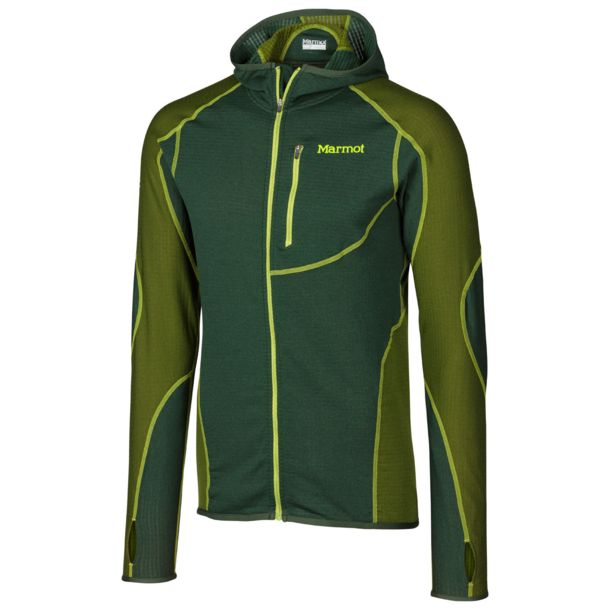 buy marmot fleece jacket for men at bergzeit. Black Bedroom Furniture Sets. Home Design Ideas