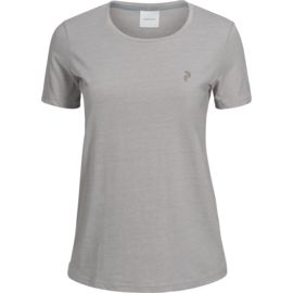 Peak Performance Damen Track T-Shirt