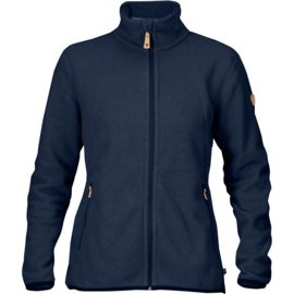 Fjällräven Damen Stina Fleece Jacke