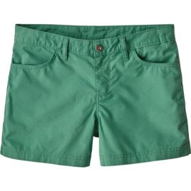 Patagonia Damen Park Granite Shorts