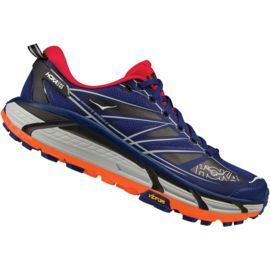 Hoka One One Herren Mafate Speed 2 Schuhe